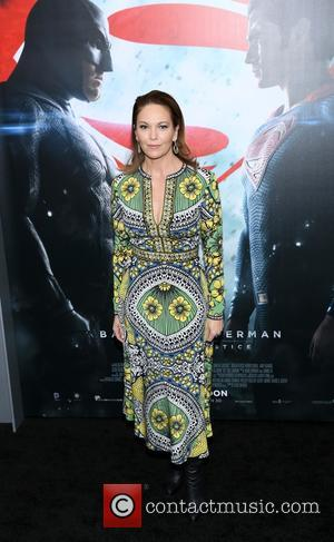 Diane Lane - New York premiere of Warner Bros. Pictures' 'Batman v Superman: Dawn of Justice' at Radio City Music...