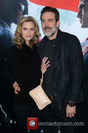 Jeffrey Dean Morgan - New York premiere of Warner Bros. Pictures' 'Batman v Superman: Dawn of Justice' at Radio City...