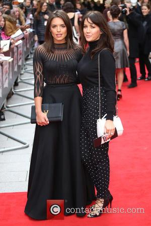 Olympia Valance and Sheree Murphy