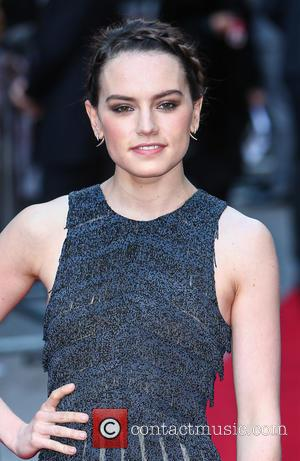 Daisy Ridley Battling Endemetriosis And Ovary Issues