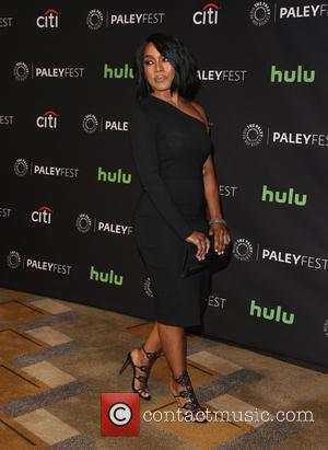 Angela Bassett - The Paley Center For Media's 33rd Annual PaleyFest Los Angeles - Closing Night Presentation: