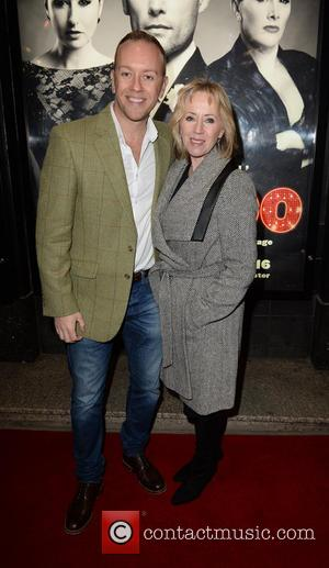 Daniel Whiston and Karen Barber