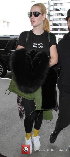 Iggy Azalea Urges Wilmer Valderrama To Ask Demi Lovato To Marry Him
