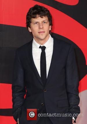Jesse Eisenberg Relishes Playing The Bad Guy