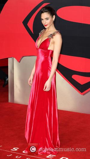 Gal Gadot - Batman V Superman: Dawn of Justice - European film premiere at the Odeon, Leicester Square, London at...