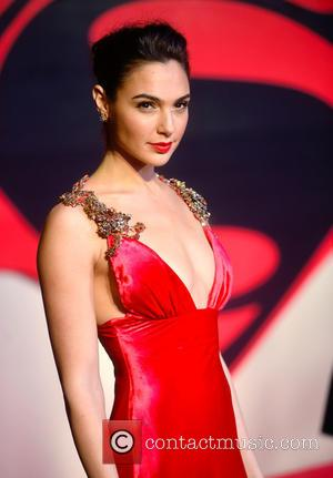 Gal Gadot - The European Premiere of 'Batman V Superman: Dawn of Justice' held at the Odeon and Empire Leicester...