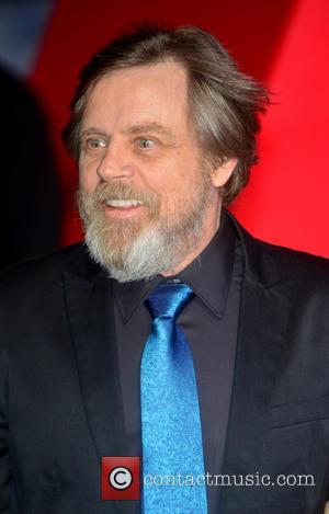 Luke Skywalker To Host Geek Series