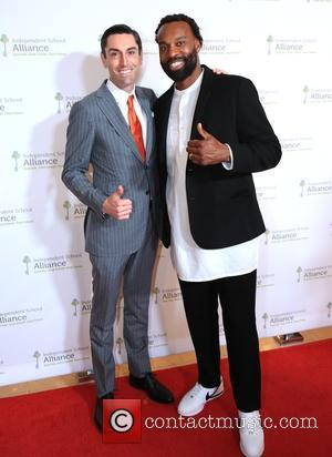 Joshua G. Hamilton and Baron Davis