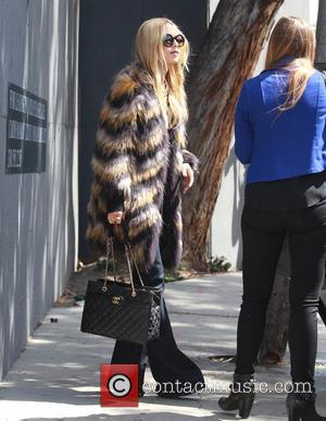Rachel Zoe - Rachel Zoe and husband Rodger Berman out in West Hollywood with their sons Kaius and Skyler -...