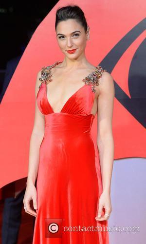 Gal Gadot Picks Halle Berry As Wonder Woman Love Interest