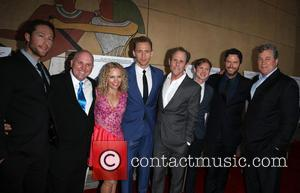 Casey Bond, James Dumont, Denise Gossett, Tom Hiddleston, Marc Abraham, Josh Brady, Will Beinbrink and Tom Bernard