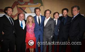 Casey Bond, James Dumont, Denise Gossett, Tom Hiddleston, Marc Abraham, Josh Brady and Tom Bernard