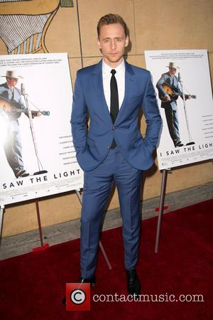 Tom Hiddleston Embraced Dark Side For Hank Williams