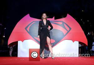 Batman, Fearne Mccann, Superman and Justice