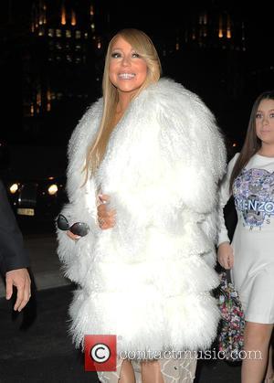 Mariah Carey Throws Bizarre Lookalike Party