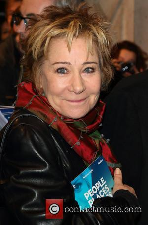 Zoe Wanamaker - People, Places and Things - VIP opening night at the Wyndhams Theatre, London at Wyndhams Theatre -...