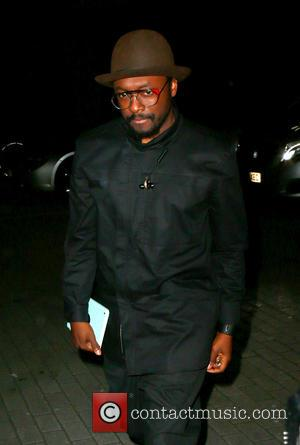 Will.i.am: 'I'm Flexing My Music Muscle Until Peas Reunion'