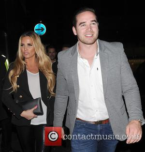 Katie Price's Son Junior