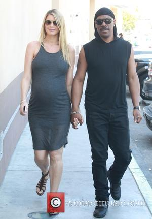 Eddie Murphy's Ninth Child Will Be A Baby Girl