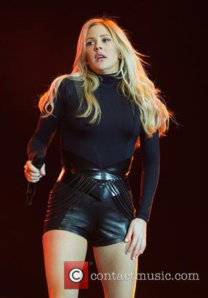 Ellie Goulding: 'David Cameron Can't Look Me In The Eye After Homeless Snub'