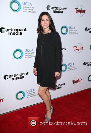 Courteney Cox And Johnny Mcdaid Make Reunion Official