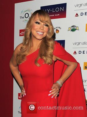 Mariah Carey 'Refused Permission To Film In Harrods'