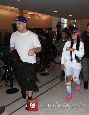 Blac Chyna 'Desperate For Babies With Rob Kardashian'