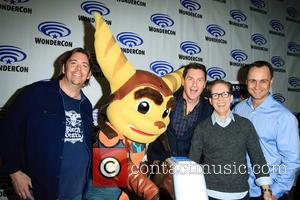 David Kaye and James Arnold Taylor