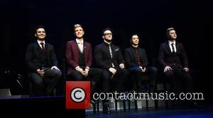Albert Hall and Collabro​