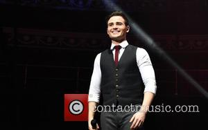 Albert Hall, Collabro​ and Michael Auger