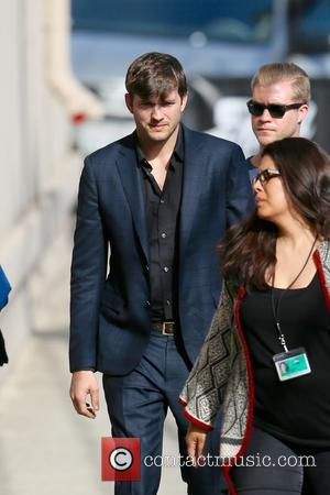 Ashton Kutcher Bans Daughter From Having Candy