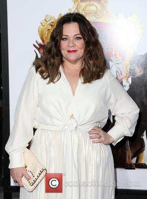 Melissa Mccarthy To Play Forger Lee Israel In New Movie
