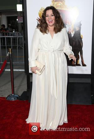 Melissa Mccarthy: 'My Weight Will Always Be Up And Down'