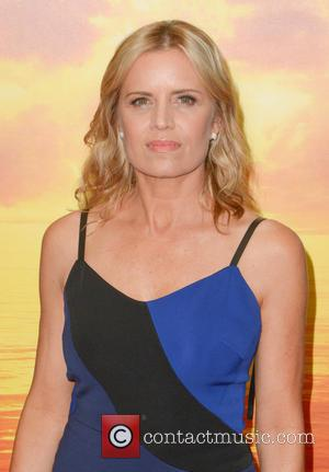 Kim Dickens - Premiere of AMC's 'Fear The Walking Dead' Season 2 at Cinemark Playa Vista - Arrivals at The...
