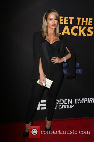Zulay Henao - Premiere of Freestyle Releasing's 'Meet The Blacks' at ArcLight Hollywood - Arrivals at ArcLight Hollywood - Hollywood,...