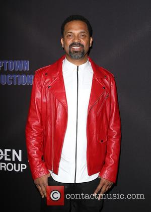 Mike Epps: 'My Family Can Finally Watch Something I've Done!'