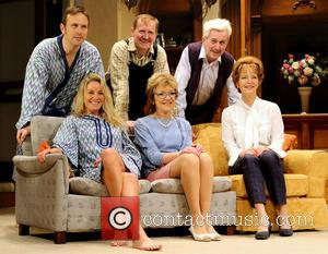 Jason Merrells, Tamzin Outhwaite, Matthew Cottle, Gillian Wright, Nicholas Le Prevost and Jenny Seagrove