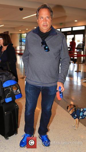 Jon Lovitz - Jon Lovitz at Los Angeles International (LAX) Airport at LAX - Los Angeles, California, United States -...