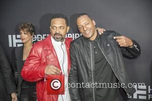 Mike Epps and Deon Taylor