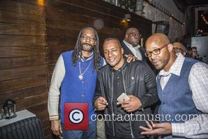 Snoop Lion, Snoop Dogg, Deon Taylor and Warren G