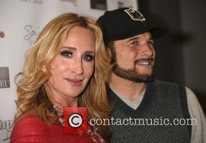 Sonja Morgan and Phillip Bloch