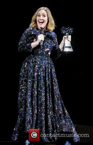 Adele'S 25 Reaches Diamond Status In Less Than A Year