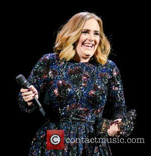 Adele Apologises To Fans After Illness Causes Her To Cancel Show