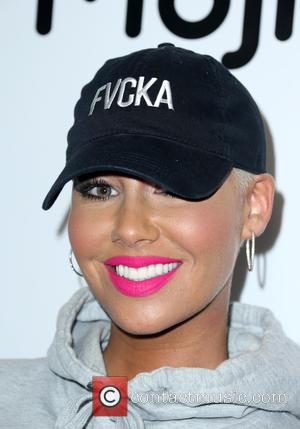 Amber Rose - Amber Rose hosts a Takeover event at Dave & Busters at Dave & Busters - Hollywood, California,...