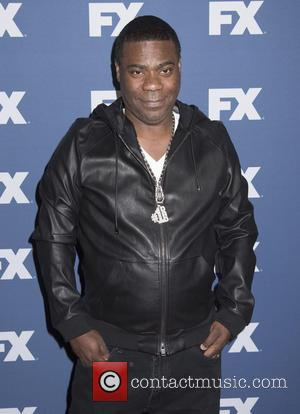 Tracy Morgan Saw His Late Father While Fighting For Life