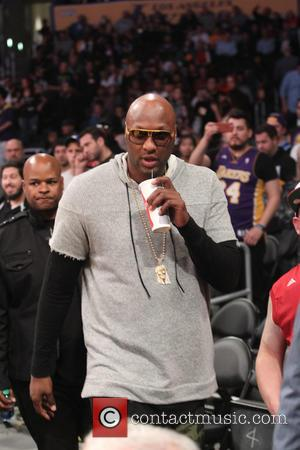 Lamar Odom Offered A Chance To Return To Basketball