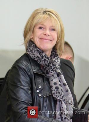 Ruth Langsford