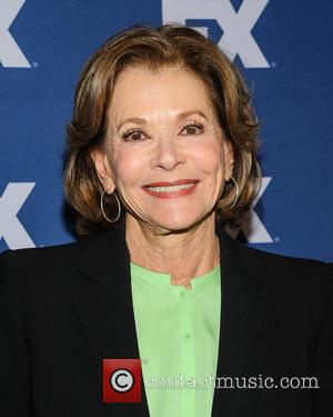 Jessica Walter - FX Networks Upfront Screening Of 'The People v. O.J. Simpson: American Crime Story' at AMC Empire 25...