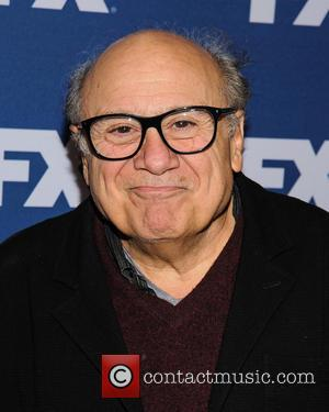 Danny Devito - FX Networks Upfront Screening Of 'The People v. O.J. Simpson: American Crime Story' at AMC Empire 25...
