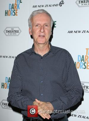 James Cameron At Odds With Mythbusters Tv Show Stars Over Titanic Ending